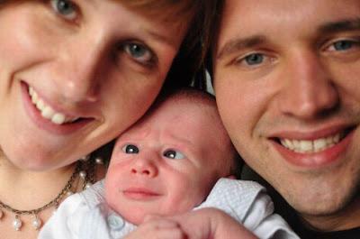 صور عائلية غريبة ومضحكة