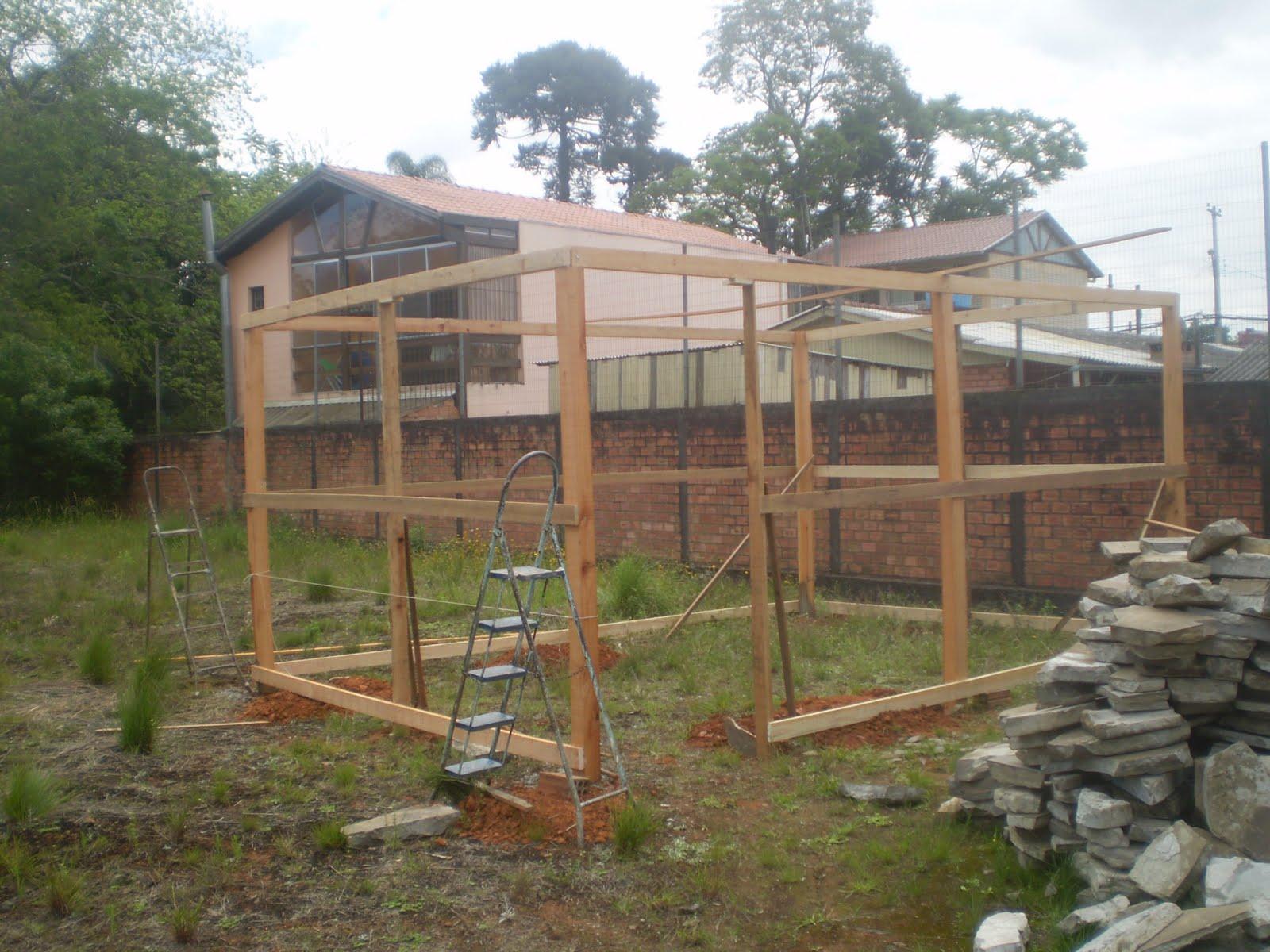 Ecogensa 10 2010 - Foto estufa ...