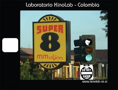 Kinolab Colombia