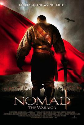 Nomad, A Profecia do Guerreiro