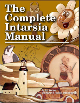 Scrollsaw Workshop The Complete Intarsia Manual First