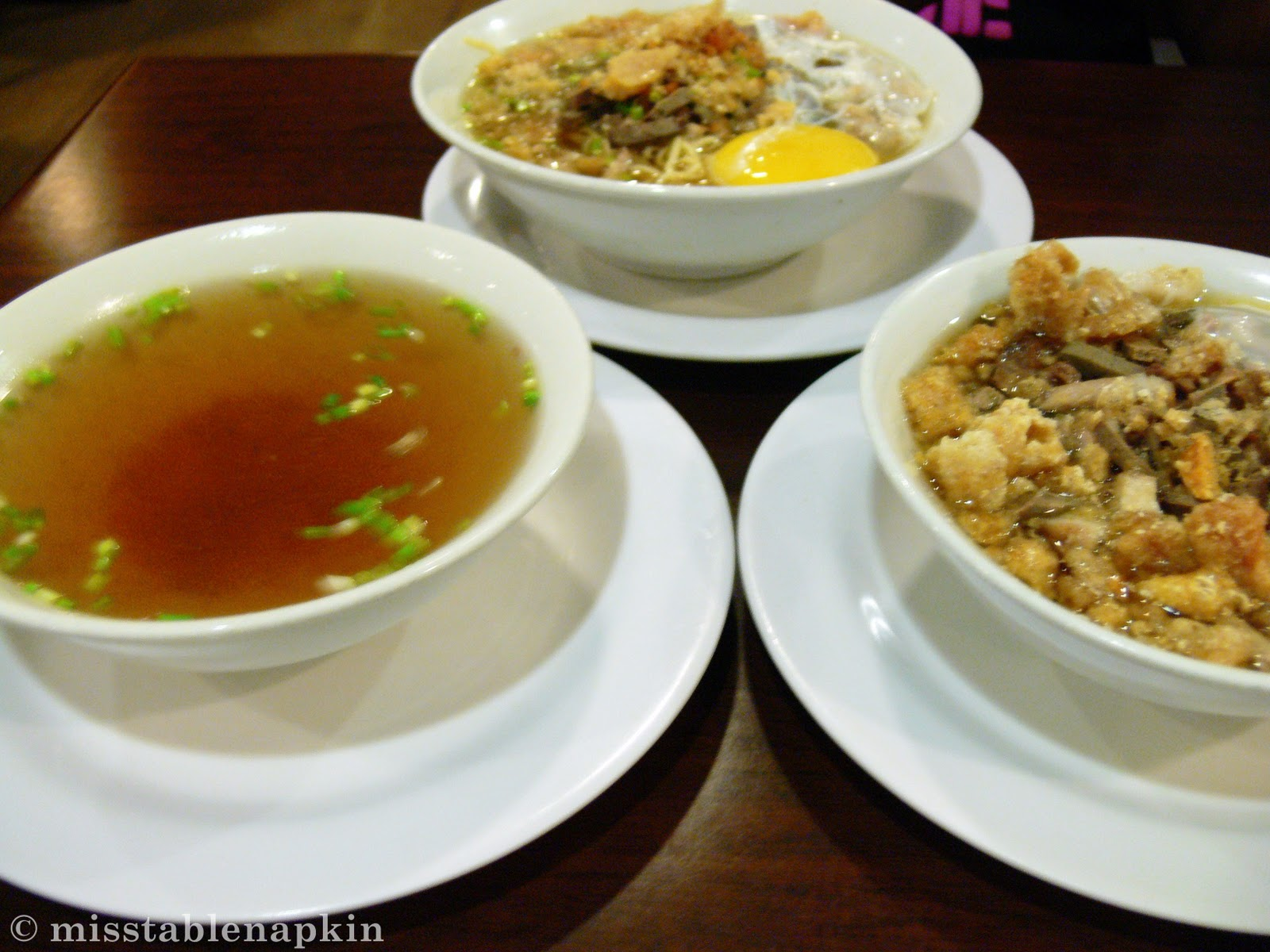 deco s original lapaz batchoy strategic Don't forget to use the actual article page and not the talk:iloilo city's revision  filipino fare) deco's batchoy  might, strategic, excellent.