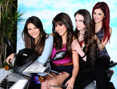 Fotos De Las Chicas Victorious