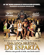 Una Loca Pelicula de Esparta