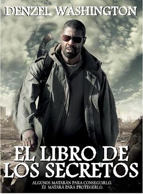 EL LIBRO DE LOS SECRETOS (2010) SUBTITULADA