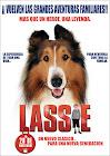 Lassie vuelve