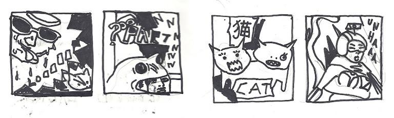 LOOOOOPART CAT