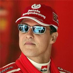 The View that Doesn't matter !!: Michael Schumacher is making a ...