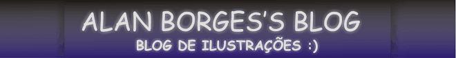 Alan Borges's Blog