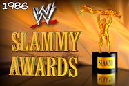 Slammy Awards 1986