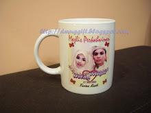 Standard Mug Wedding