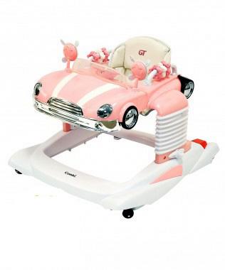mommy blog expert retro combi car allinone walker for