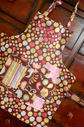 Little Aprons - DIY