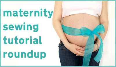 1 Maternity Sewing Tutorials