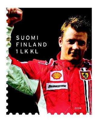 About Kimi Raikkonen
