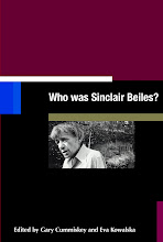 Who Was Sinclair Beiles?