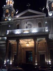 Basílica de Nazaré/Belém