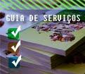 Guia de serviços - PAS
