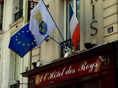 Le Mob Hotel Paris