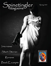 SPINETINGLER MAGAZINE SPRING 2009