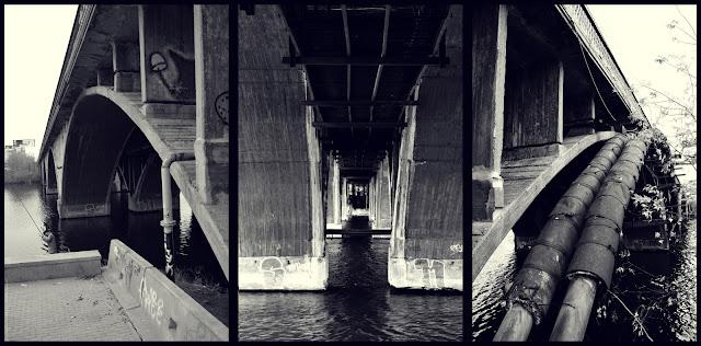 Мост Давыдов Илья