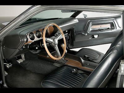 muscle car, 2010 best modern