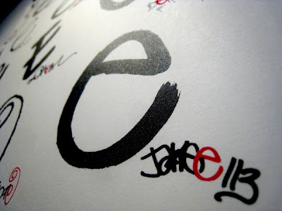 graffiti alphabets, graffiti letters