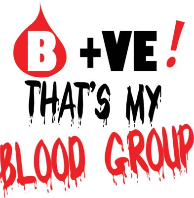blood heart group