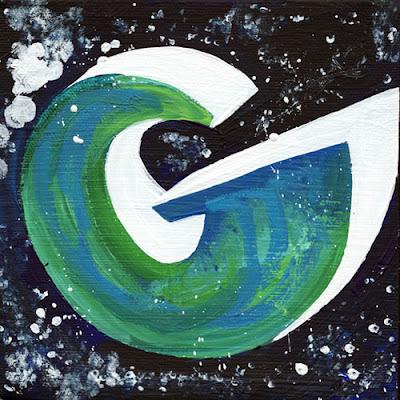 bubble G