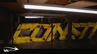 graffiti art, graffiti alphabet