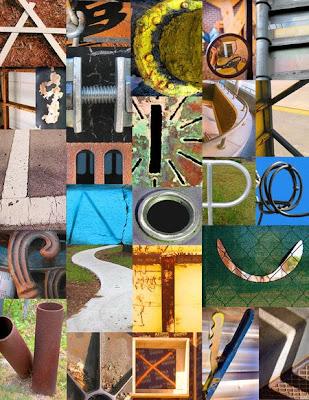 graffiti alphabets, creation
