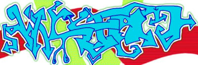 Various Forms of True Art In The Graffiti Alphabet11