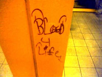 blood piru knowledge, disciple blood piru knowledge