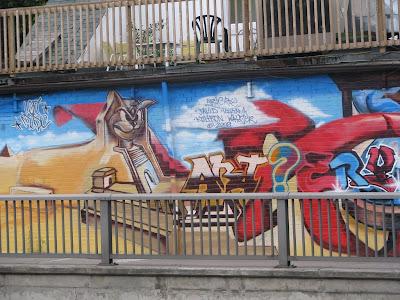 Tom & Jerry & Graffiti Alphabets5