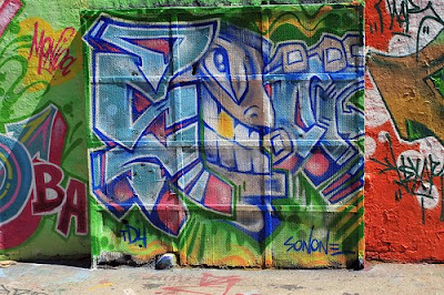 5 Pointz Graffiti Art 3