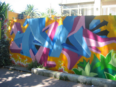 graffiti alphabet murals 03