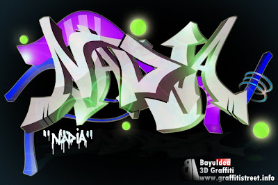 Tag Graffiti Alphabet Letters 2010