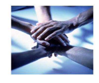 Cooperation Among Blood Gang