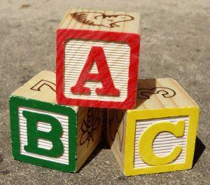 ABC Bubble Letters1