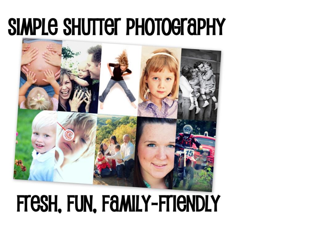 Simple Shutter Omaha