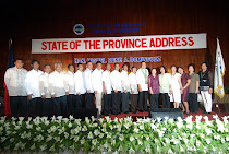 Provincial Department Heads