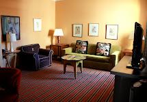 Hotel Rex San Francisco