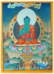 Sitar- Ravi Shankar - Buddhist Mantra - Om Mani Padme Hum