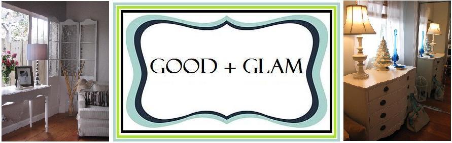 Good + Glam Portfolio