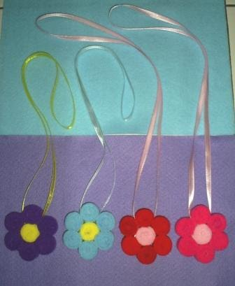 Another Creation from Felt