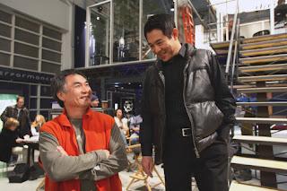 Jet Li - War (2007)
