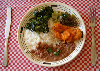 Authentic brazilian cuisine the rice and beans of brazilian food rice and beans are so important for brazilian cuisine that when we say something is o arroz com feijo the rice and beans of something else forumfinder Images