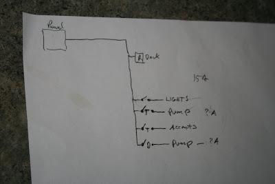 pond schematic
