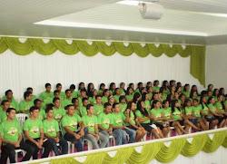 Grande Congresso De Jovens Em 2010