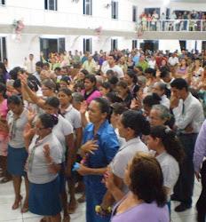 Congresso de Irmãs Na A.D Em São Francisco Do Pará